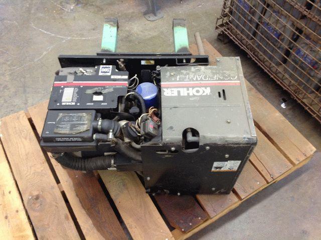 Kohler confidant 7 lp generator for rv youtube.