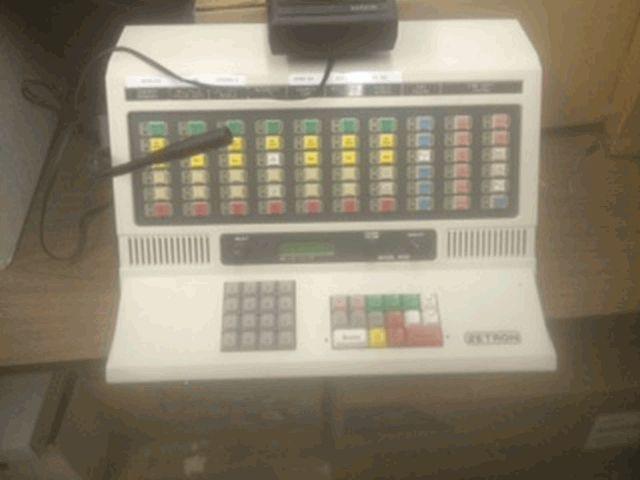ren bates auctioneers inc rh renebates com Army Air Traffic Control Zetron Zetron Radio Consoles
