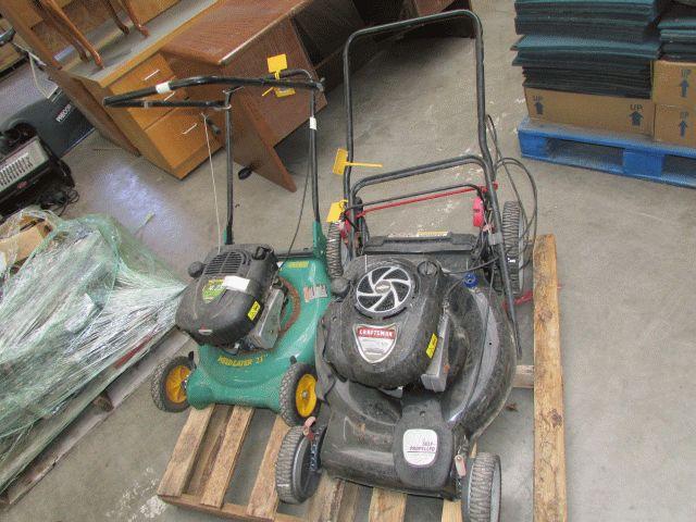 Honda Lawn Mower Parts Plano Texas