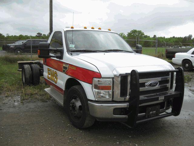 p246c ford 6.4 diesel